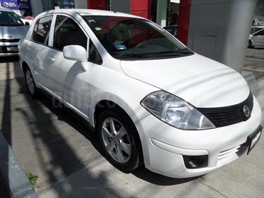 Foto Nissan Tiida Sedan Advance Aut