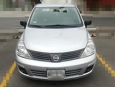 Foto Nissan Tiida Sedan Comfort Ac