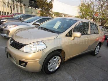 Foto Nissan Tiida Sedan Comfort Aut Ac