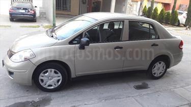 foto Nissan Tiida Sedan Comfort