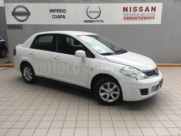 Foto Nissan Tiida Sedan Custom Ac