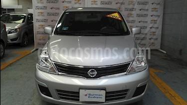 foto Nissan Tiida Sedan Custom Aut
