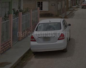 foto Nissan Tiida Sedan Custom