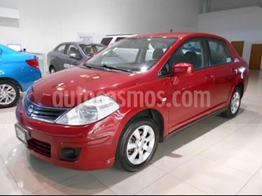 Foto venta Auto Seminuevo Nissan Tiida Sedan Custom (2011) precio $105,000