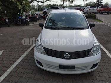 foto Nissan Tiida Sedan Drive