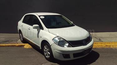 Foto Nissan Tiida Sedan Emotion