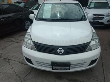 Foto Nissan Tiida Sedan Sense Aut