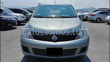 foto Nissan Tiida Sedan Sense