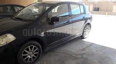 foto Nissan Tiida Sport  1.6 S