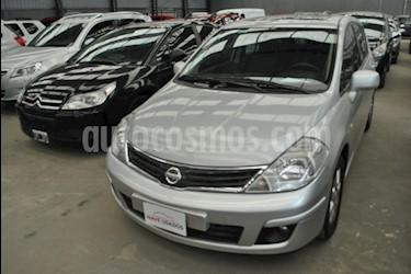 Foto venta Auto Usado Nissan Tiida 1.8 Acenta (2011) color Gris Claro precio $195.000