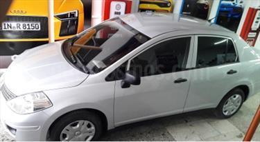 Nissan Tiida 1.8L Emotion  2011