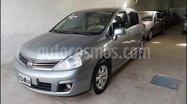 Foto venta Auto Usado Nissan Tiida Tekna (2011) color Dorado precio $209.000