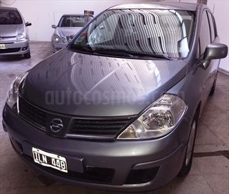 foto Nissan Tiida Visia