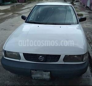 Foto venta Auto usado Nissan Tsuru GS I (2012) color Blanco precio $80,000