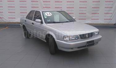 foto Nissan Tsuru GS II Ac