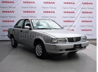 Foto Nissan Tsuru GS II