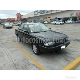 foto Nissan Tsuru GS II usado (2009) color Negro precio $70,000