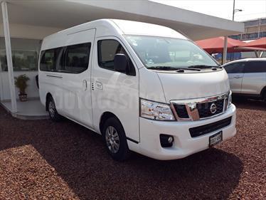 foto Nissan Urvan 15 Pas Amplia Aa