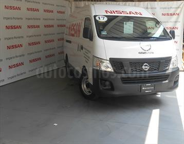 Foto Nissan Urvan 15 Pas Amplia