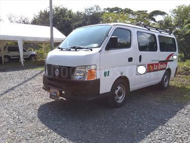 Nissan Urvan 3.0L Di 12 Pas usado (2006) color Blanco precio $48.000.000