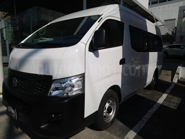Foto Nissan Urvan Panel Amplia Aa