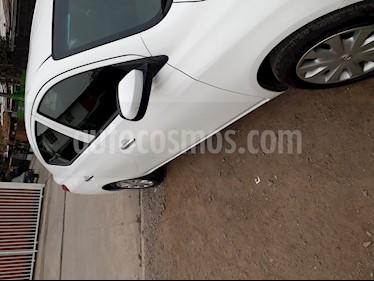 Foto venta Auto usado Nissan Versa 1.6L Sense (2017) color Blanco precio $6.900.000