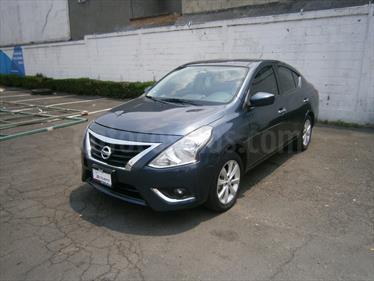 foto Nissan Versa Advance Aut