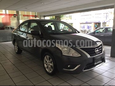 Foto venta Auto Seminuevo Nissan Versa ADVANCE T/M AC (2018) precio $208,000