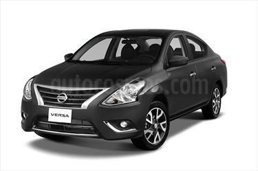 Foto Nissan Versa Advance