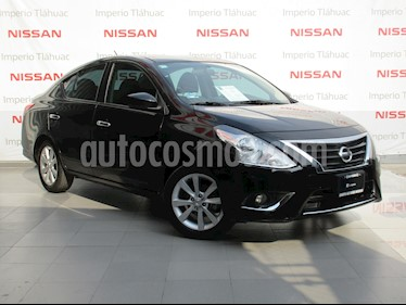 foto Nissan Versa Advance