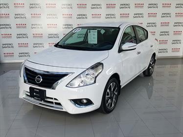 Foto Nissan Versa Exclusive Aut