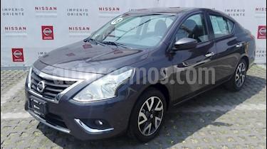 foto Nissan Versa Exclusive NAVI Aut