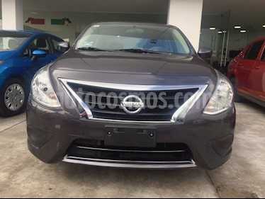 Foto venta Auto Seminuevo Nissan Versa SENSE M/T A/C 1.6L (2018) precio $174,000