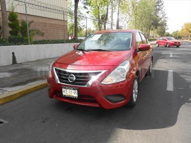 foto Nissan Versa Sense