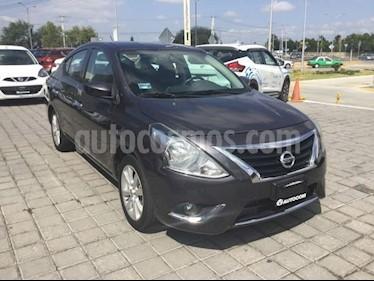 Foto Nissan Versa VERSA ADVANCE usado (2017) precio $165,000