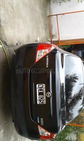 Foto venta Auto usado Nissan Versa Visia (2013) color Negro Perla precio $175.000
