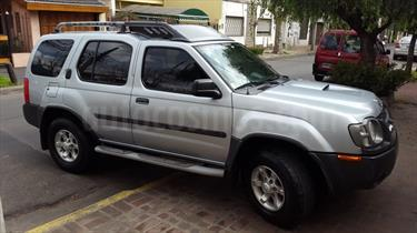 Foto venta Auto usado Nissan X Terra SE (2008) color Gris precio $350.000
