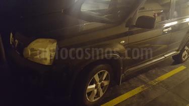 Foto venta Auto Usado Nissan X-Trail 2.5 Acenta (2009) color Negro precio $269.000