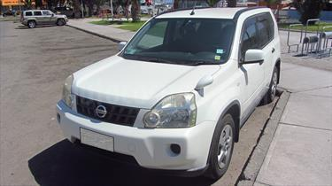 Foto venta Auto usado Nissan X-Trail 2.5 S Aut (2008) color Blanco Perla precio $3.800.000