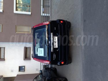 foto Nissan X-Trail 2.5 S Trend Full