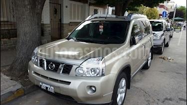 Foto venta Auto Usado Nissan X-Trail 2.5 Tekna Aut (2011) color Beige precio $265.000