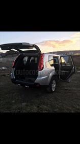 Foto venta Auto usado Nissan X-Trail 2.5 X Aut  (2009) color Gris Plata  precio $7.500.000
