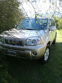 Foto venta Auto usado Nissan X-Trail 2.5 (2005) color Dorado precio $200.000