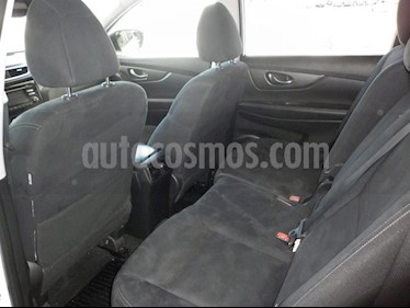 foto Nissan X-Trail 5 PUERTAS ADVANCE 3 ROW