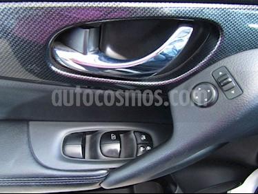 Foto venta Auto Usado Nissan X-Trail 5 PUERTAS EXCLUSIVE 2 ROW (2016) color Plata precio $295,000