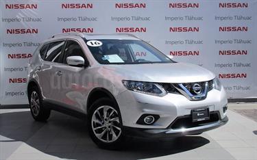 foto Nissan X-Trail Advance 2 Row