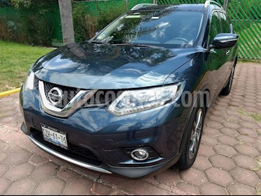Foto Nissan X-Trail Advance 2 Row