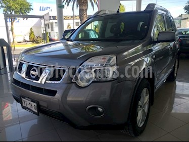 Foto venta Auto Seminuevo Nissan X-Trail Advance 2 Row (2014) color Gris Metalico
