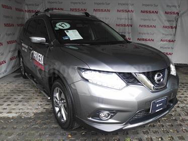 Foto Nissan X-Trail Advance 3 Row