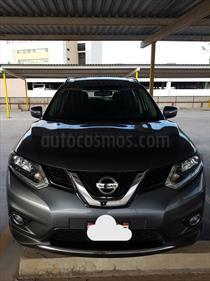 foto Nissan X-Trail Advance 3 Row